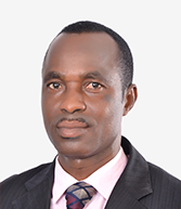 Mr. Jacob Gaikpa