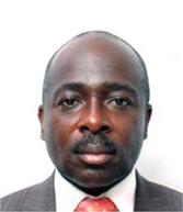 Joseph Mbrokoh-Ewoal